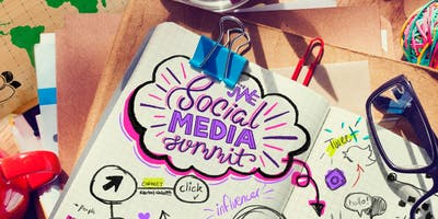 The JWE Social Media Summit
