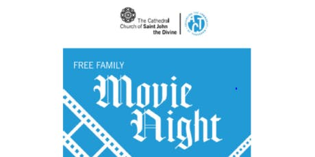 ACT 2nd Annual Free Family Outdoor Movie Night! tickets