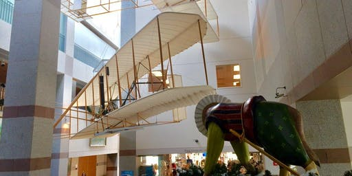 Cultural Site Visit: NC Museum of History (September 25 at 9:00 AM)