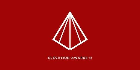 Elevation Awards - Skill Share tickets
