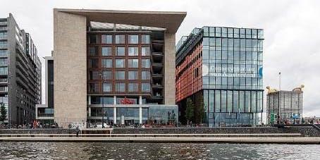 """Eine """"Offene Bibliothek"""" für Osnabrück - eine Exkursion zur Openbaren Bibliothek Amsterdam"""
