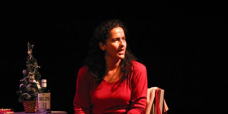 Lady In Red - domestic abuse drama tickets