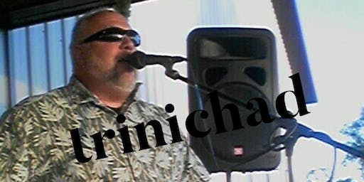 Live Music by Trinichad