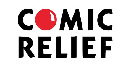 Lunch and Learn: Karen Walker-Simpson, Comic Relief presents research tickets