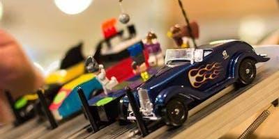 4th Annual Pine Car Derby