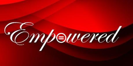 2019 Empowerment Banquet tickets
