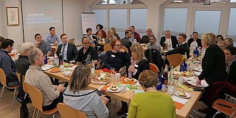 21. Unternehmerfrühstück für Neu Wulmstorf & Umgebung Tickets
