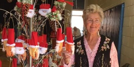 12th Annual Holiday Craft Fair and Tag Sale tickets