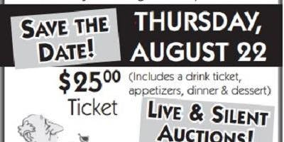 Dinner and Auction at White Mule