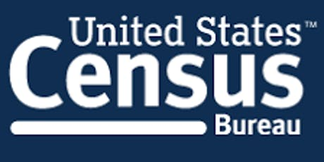 2020 Census Recruitment Orientation - Thursday, September 19th tickets