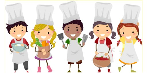 Kids in the Kitchen: Say Ciao!