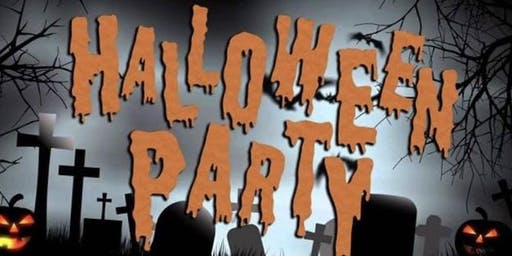 Michigan Curves Halloween Party 2019