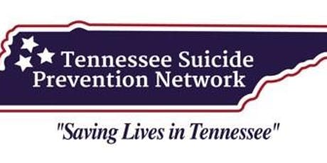 Narcan and Suicide Prevention Training (QPR) tickets