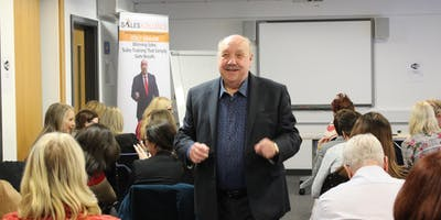 Sales Magic With NLP