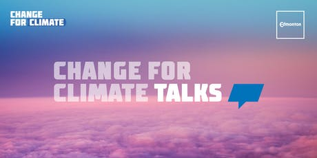 Change for Climate Talks 2019 tickets