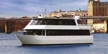 IESDC 4th Annual Potomac River Dinner Cruise tickets