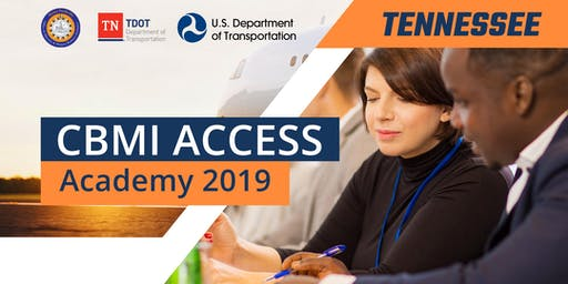 CBMI ACCESS Academy 2019   Tennessee