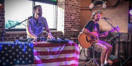 Live Music by the Trainwreck Duet tickets