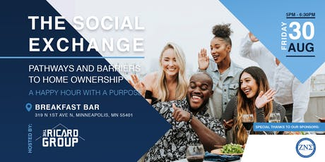 The Social Exchange MPLS tickets