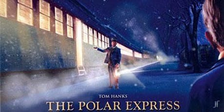 The Polar Express tickets