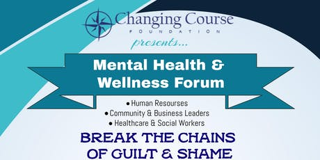 Break the Chains of Guilt and Shame tickets
