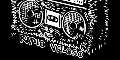 Radio Veloso, El Duo tickets