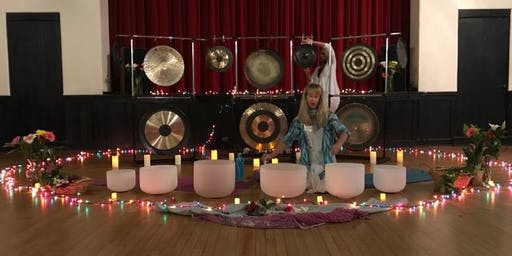 Fall Equinox Sound Bath