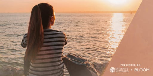 HOPE BLOOMS, Bloom for Catholic Women Healing Retreat