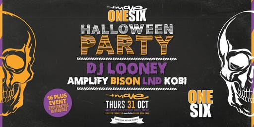 Move One Six with Dj Looney