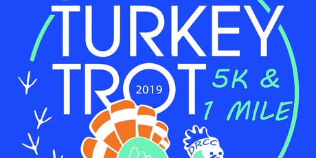 6th Annual DragonRidge Turkey Trot tickets