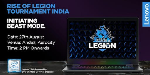 Rise of Legion | ESports Tournament