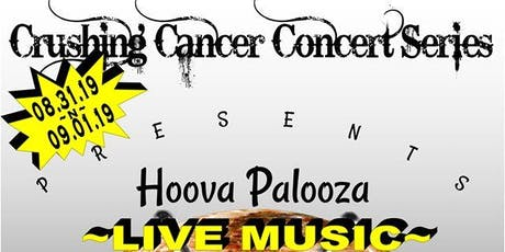 Hoova Palooza  Day 1 tickets