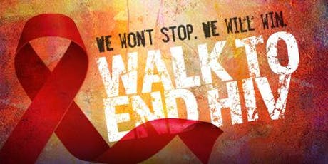 Walk to End HIV Launch Party tickets