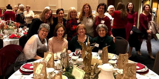Annual Ladies' Christmas Gala