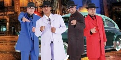 Los Garcia Brothers tickets