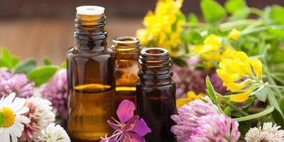 Essential Oils aka Plant Medicine