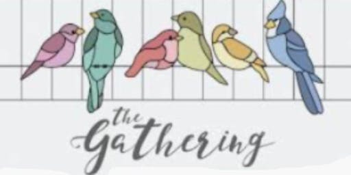 "La Mirada CEA HOW Workshop ""Food Gatherings: Supportive or Destructive"""