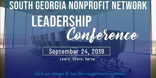 Nonprofit Leadership Conference