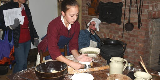 Village Workshop - Hearth Cooking