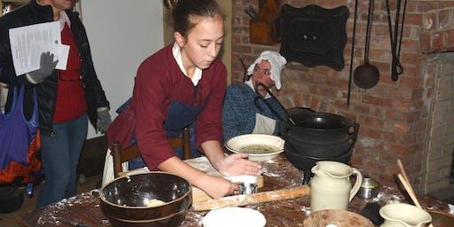 Village Workshop - Hearth Cooking