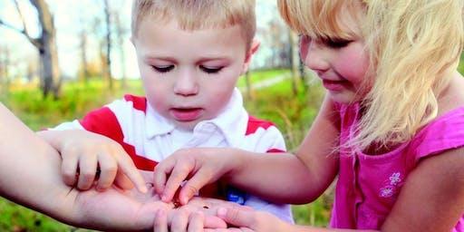Choosing Child Care Workshop