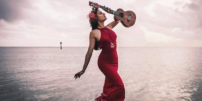 Taimane & Her Trio – Elemental Tour