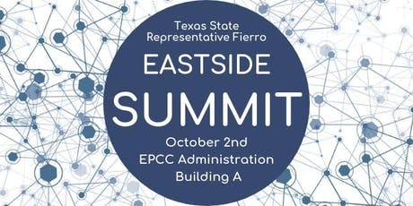 Eastside Summit tickets