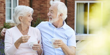 FREE September CE - Sexuality in Older Adults tickets