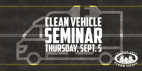 Clean Air Golf Outing & Clean Vehicles Seminar tickets