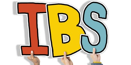 IBS, WHAT ELSE COULD IT BE? tickets