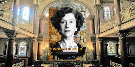 Woman In Gold - Middle Street Film Night tickets