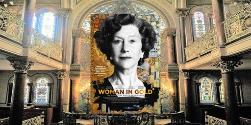 Woman In Gold - Middle Street Film Night