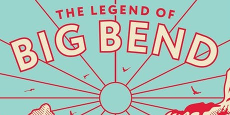 Montopolis: The Legend of Big Bend tickets