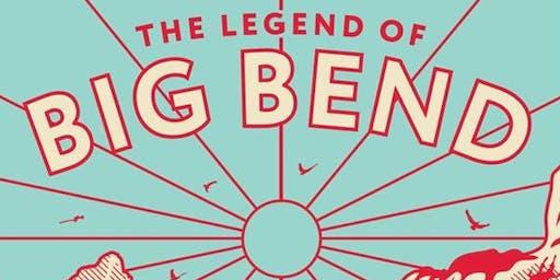 Montopolis: The Legend of Big Bend